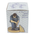 Dicksons, Police Officer's Prayer Sculpture, Resin 5 1/2 x 4 3/8 inches