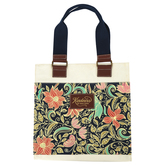 Christian Art Gifts, Kindness Matters Tote Bag, Cotton Canvas, Natural, 14 1/4 x 14 x 4 inches