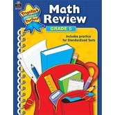 Practice Makes Perfect: Math Review