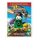 VeggieTales, The Pirates Who Don't Do Anything, DVD
