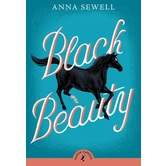 Black Beauty, Puffin Classics Series, by Anna Sewell, Paperback