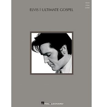 Ultimate Gospel, by Elvis Presley, Songbook