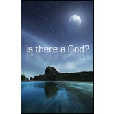 Good News Tracts, Is There a God Tracts, Set of 25 Tracts