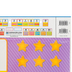 Carson-Dellosa, Numbers 0-20 Bulletin Board Set, Multi-colored, 43 Pieces, Grades PreK-1