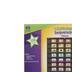Teacher Created Resource, 4-Scene Sequencing Pocket Chart Cards, 138 Pieces, Grades PreK-1