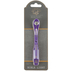 If, Faith Keepers Bible Light, 1/2 x 4 3/4 inches, Purple