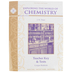 Memoria Press, Exploring the World of Chemistry Supplemental Student Book, 2nd Edition, Grades 7-9