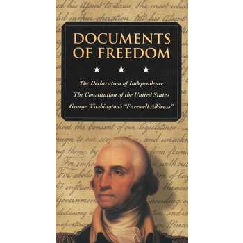 Documents of Freedom, by David Barton