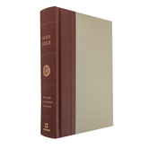 ESV Reader's Bible, Hardcover