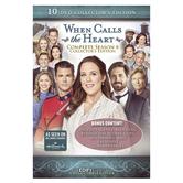 When Calls The Heart: Season 8, DVD Set