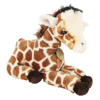 Aurora, Miyoni, Giraffe Stuffed Animal, 10 Inches
