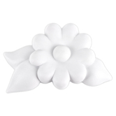 Playside Creations, Color Me Squishy Flower, Foam, 3 x 2 Inches