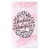 Renewing Faith, Psalm 139:14 I Am Fearfully and Wonderfully Made 28-Month Pocket Planner, 3 1/2 x 6 1/2 inches