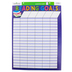 Renewing Minds, Customizable Incentive Chart, Reading Goals, Multi-Colored, 17 x 22 Inches, 1 Each