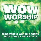 Wow Worship (Lime) 2 Pk.