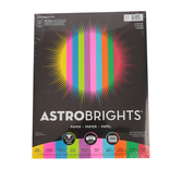Astrobrights Paper Assorted 200/pk