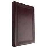 ESV Value Thinline Bible, Large Print, TruTone, Multiple Colors Available