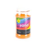 Tree House Studio, Bottled Sand, Orange, 1 1/2 pounds