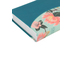 CSB Study Bible for Women, Imitation Leather, Teal and Sage, Floral Print