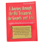 Train-Up A Child, A Journey Through the Old Testament, the Gospels, and Acts, NIV, Grades 8-12
