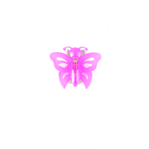 Adams, Butterfly Magnet Clips, Assorted, 2.5 x 3 Inches