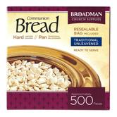 Broadman, Unleavened Communion Bread, Approximately 500