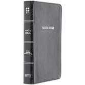NVI Compact Large Print Spanish Bible, Multiple Styles Available