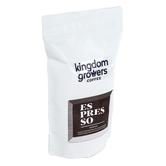 Kingdom Growers Coffee, Espresso Coffee Beans, 12 ounces