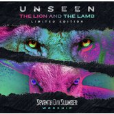 Unseen: The Lion And The Lamb Limited Edition, by Seventh Day Slumber, CD