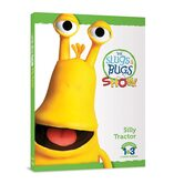 The Slugs & Bugs Show: Silly Tractor, DVD