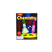 ScienceWiz, Chemistry Science Kit, Over 20 Pieces, Ages 6-10