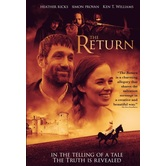 The Return: In The Telling of a Tale The Truth Is Revealed, DVD