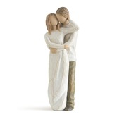 Willow Tree, Together Figurine