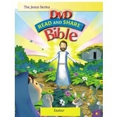 Read and Share Bible, The Jesus Series: Easter, DVD
