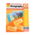 Evan-Moor, Skill Sharpeners Geography 5 Activity Book, Paperback, 144 Pages, Grade 5