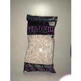 Festival, Crinkle Cut Shredded Paper, Multiple Colors Available, 4 ounces