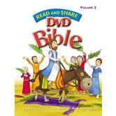 Read and Share DVD Bible Volume 2