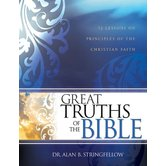 Great Truths of the Bible, by Alan Stringfellow