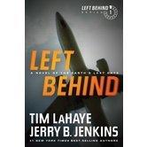 Left Behind: A Novel of the Earth's Last Days, Left Behind Series Book 1