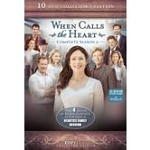 When Calls The Heart, Season 6, 10 DVD Set