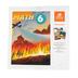 BJU Press, Math 6 Complete Subject Kit, 3rd Edition, Homeschool, Grade 6