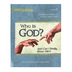 Apologia, Who is God Textbook, What We Believe Volume 1, Hardcover, Grades 1-8