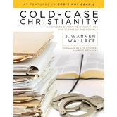 Cold-Case Christianity, by J. Warner Wallace, Paperback