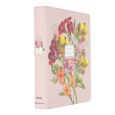 NIV Artisan Collection Bible, Hardcover, Blush Floral Design