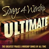 Songs 4 Worship: Ultimate, by Various Artists, 2 CD and DVD Set