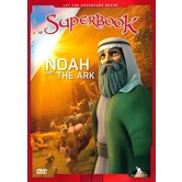 Superbook, Noah and the Ark, DVD
