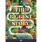 The Biggest Story: The Animated Short Film, by Kevin DeYoung and Don Clark, DVD