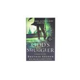 God's Smuggler, by Brother Andrew, Paperback