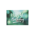 DaySpring, Simply Stated Boxed Birthday Cards, 12 Cards with Envelopes
