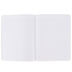 Bazic Products, Composition Book, Wide Ruled, 9.75 x 7.50 Inches, Black & White Marble, 100 Sheets